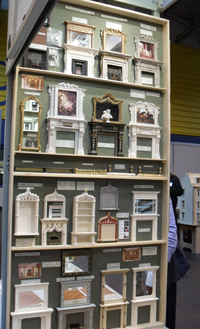 Miniatura display-show